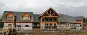 streamline designs project under construction