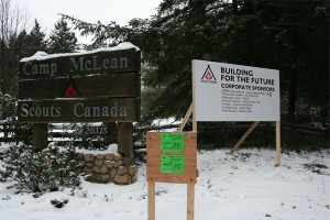 Camp McLean