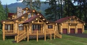 Timber Frame Homes Houzz