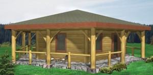 hexigon-building-plan