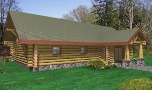 log-home-plans-cabin