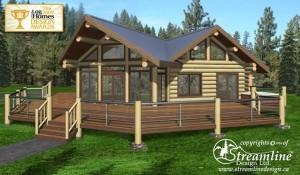 Cascade Deck Design