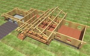 log-home-contruction-computerized-plans