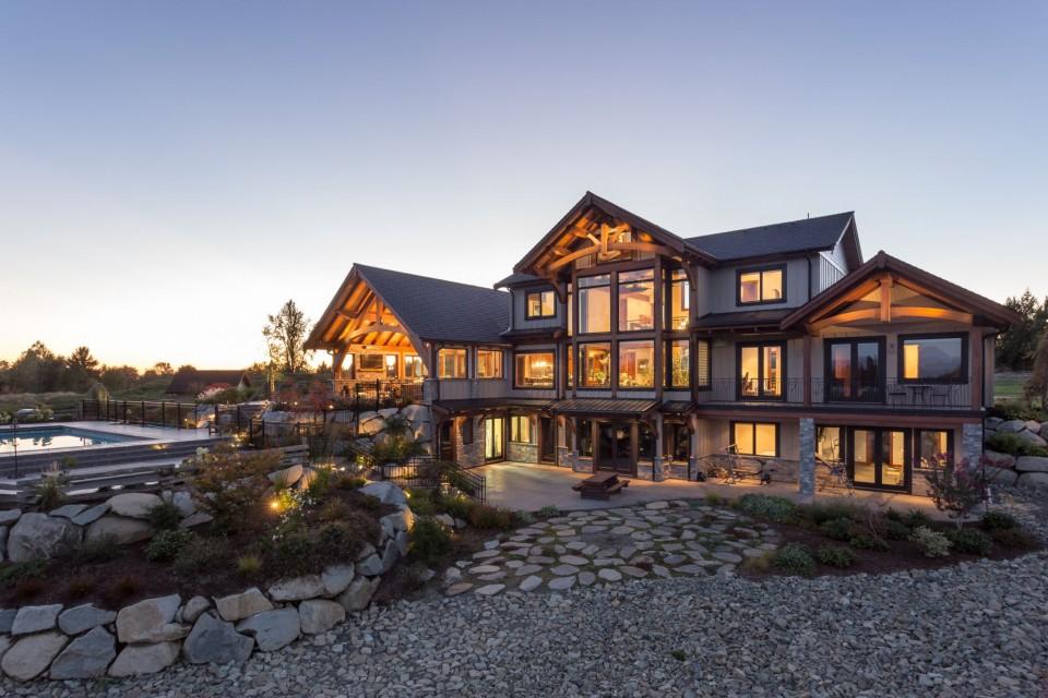 Corsan ranch timber frame design streamline design for Ranch timber frame plans