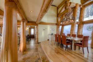 custom dinning room