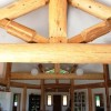 Stunning timber frame home design