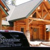 streamline designs struck on site