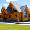 Timber Frame Homes