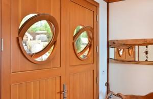 Davis Bay Timber Frame Home 6