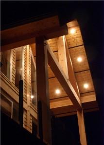 West Coast Home lighting