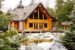 custom-home-designs-log-home