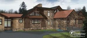 Burgess Timber Frame Plans