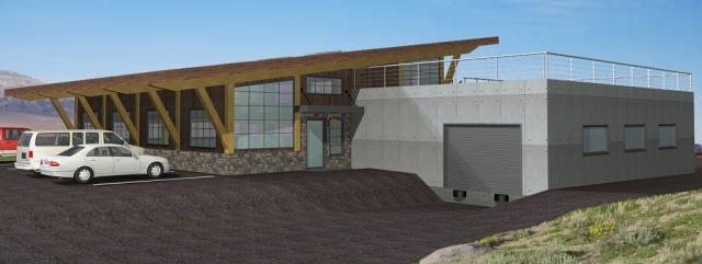 FYI Design Studio Plans