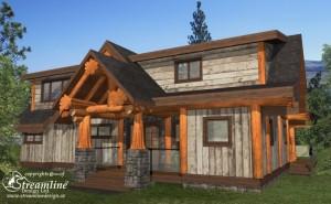 Legacy Estates Timber Frame