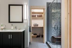 Benvenuto Post and Beam Design