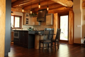 Bonnyville Post and Beam Design