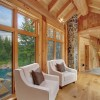 Tumble Creek Post and Beam Design