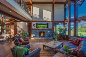 Corsan Ranch | Streamline Design Ltd.