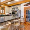 Campbell Valley Post and Beam Log Home 1 - Streamline Design