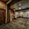 Lottinville Timber Frame Log Home 15 - Streamline Design