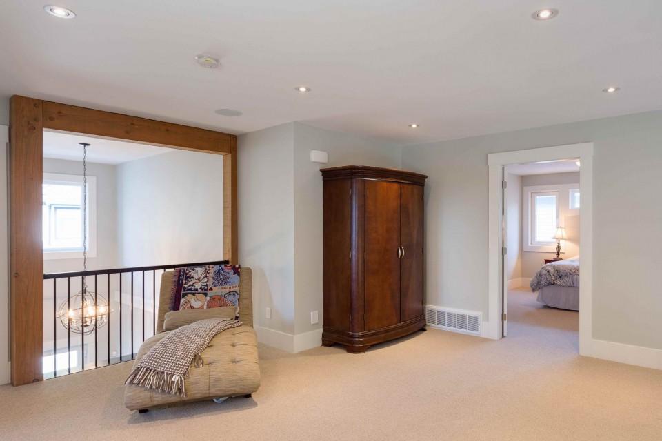 Straiton Timber Frame Design Loft | Streamline Design Ltd