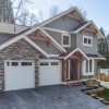 Straiton Timber Frame Home Garage | Streamline Design Ltd