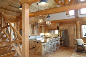 wood-kitchen