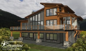 computer-design-of-timber-frame-home