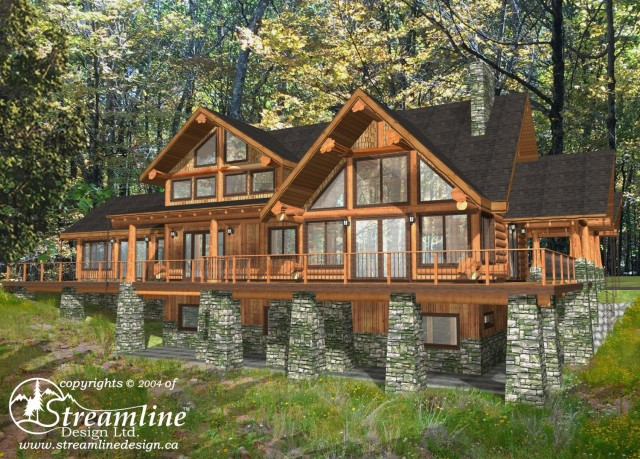 computer-photo-of-log-home-designs