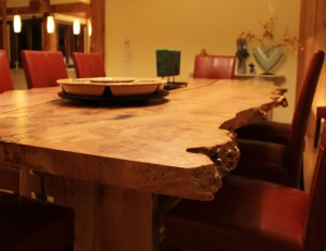 Custom Table