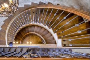 Stunning Stairwell
