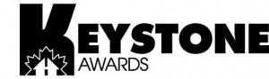 Keystone Awards Logo