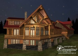 back-of-log-house-plans