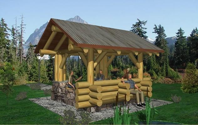 architectural-designer-plans-of-covered-sitting-shelter