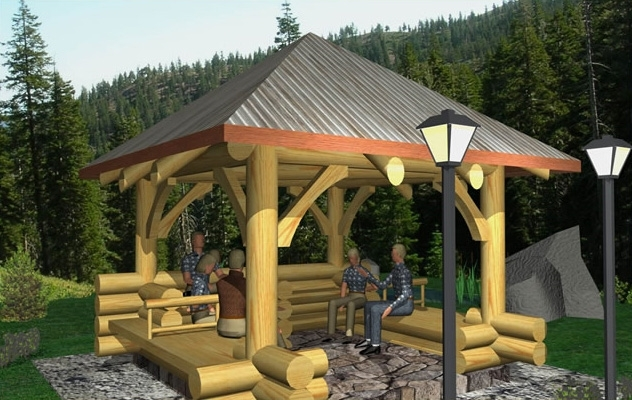 gazebo-design-services