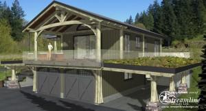 Timber-frame-house-plans-rendering