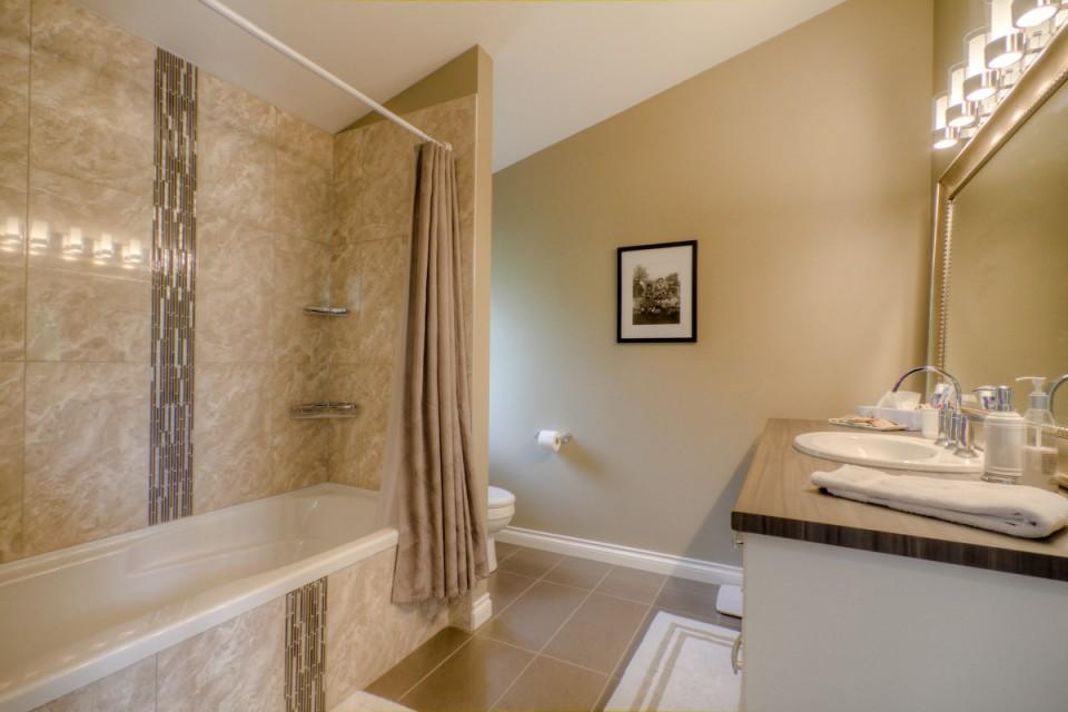 Coach Home Bathroom