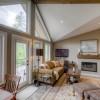 Coach home living room