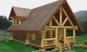 log-homes-designs-plan-rendering