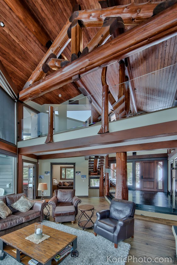 living-room-with-loft