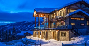 timber-frame-house-in-snowy-mountains