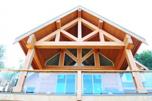timber frame homes plans and designs