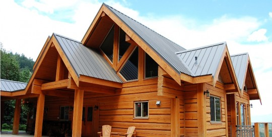 timber frame home designs