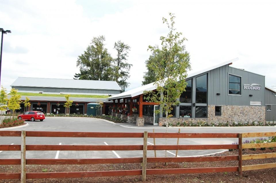 Eco Dairy Abbotsford