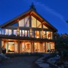 Davis Bay Timber Frame Home 18