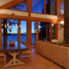 Davis Bay Timber Frame Home 17