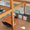 Davis Bay Timber Frame Home 10