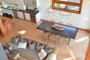 Davis Bay Timber Frame Home 9