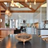 Davis Bay Timber Frame Home 8