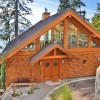 Davis Bay Timber Frame Home 5